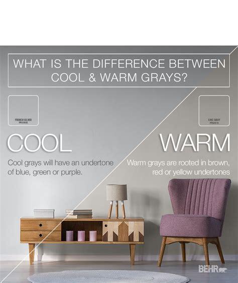 Warm Gray Paint Colors Behr