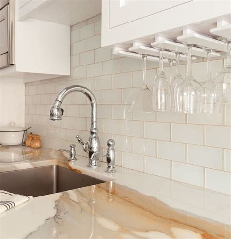 marble tile gold grout design ideas wainscoting kitchen