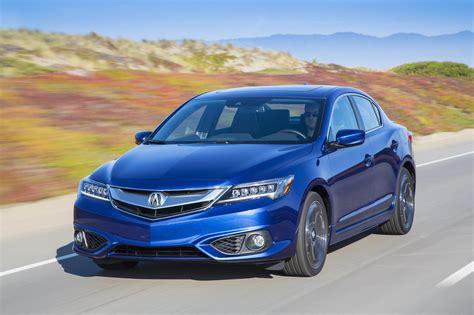 2016 acura ilx pricing fuel economy ratings divulged