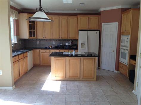 4 steps choose kitchen paint colors oak cabinets