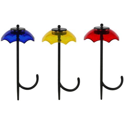 trendscape solar led umbrella decor pathway light nxt