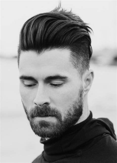 40 hairstyles thick hair men hair trends haircuts