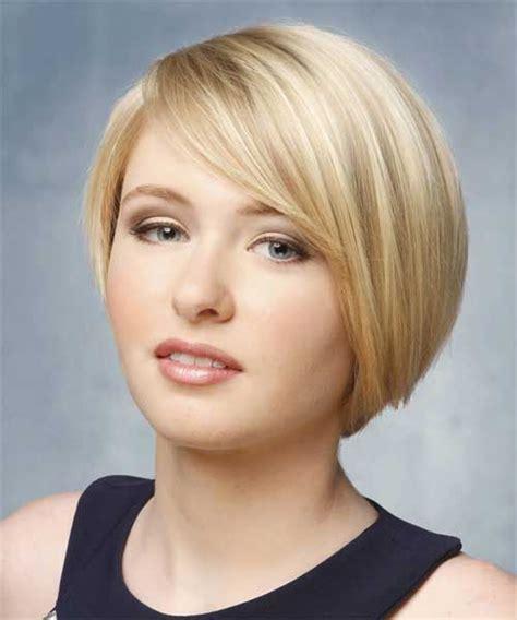 15 short haircuts thin straight hair http short