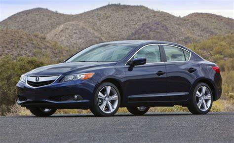2013 acura ilx review car reviews