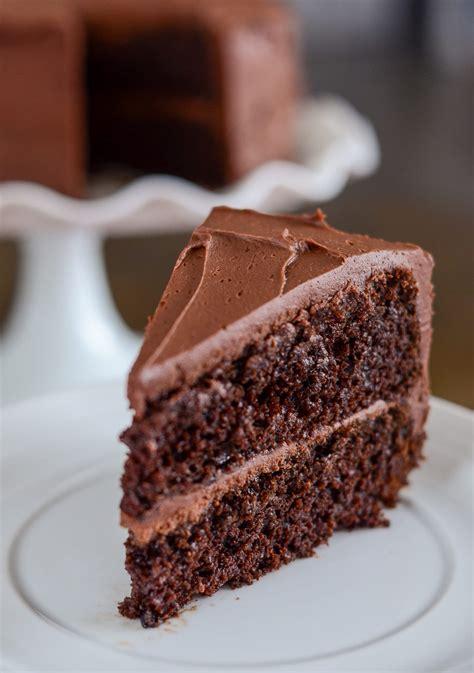 easy chocolate cake recipe video lil luna