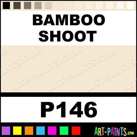 bamboo shoot ultra ceramic ceramic porcelain paints p146