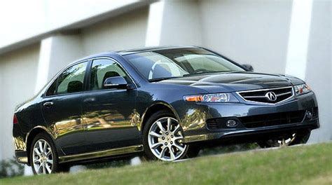 view latest drive review 2006 acura tsx find