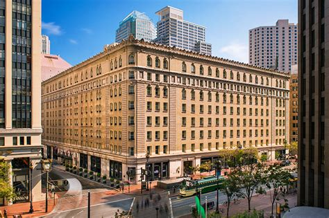 Hotels In San Francisco Ca