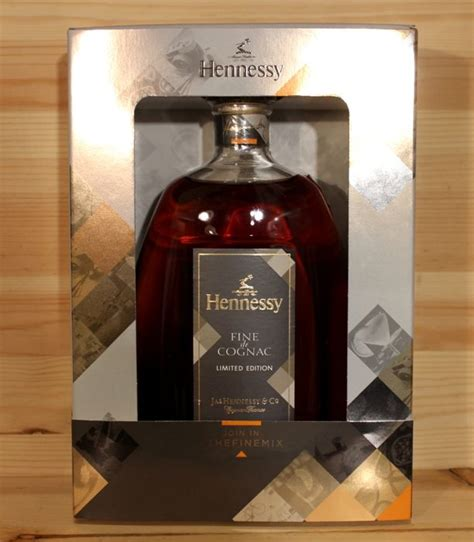 hennessy fine cognac limited edition 2016 70cl 700ml