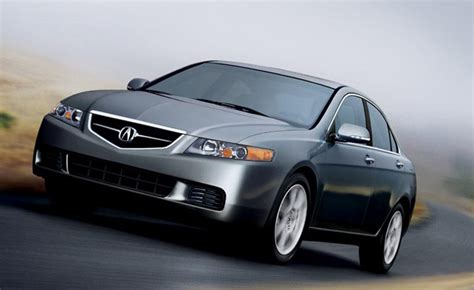 acura tsx recalled snowy areas 93 000 affected