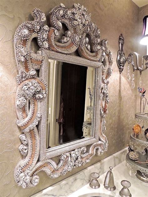15 collection elaborate mirrors mirror ideas