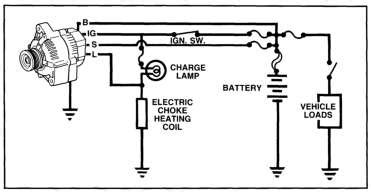 toyota hilux alternator wiring questions answers pictures fixya