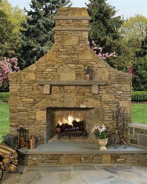 outdoor fireplace mantel ideas outdoor furniture design