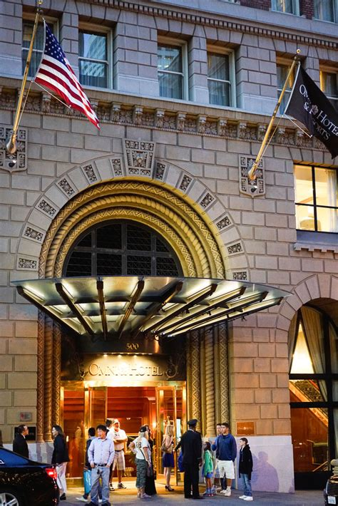omni san francisco hotel york city fashion lifestyle