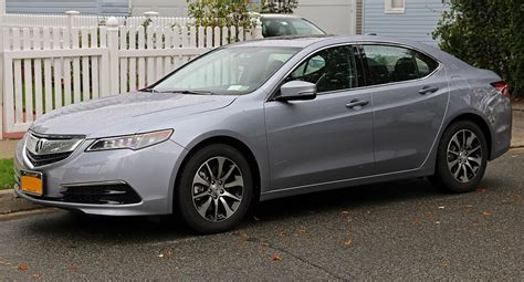acura tlx 0 60 time acura tlx sixty