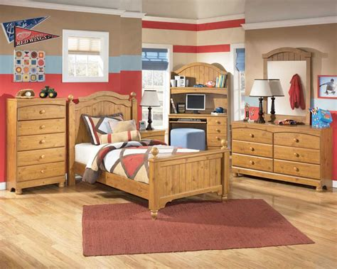 19 excellent kids bedroom sets combining color ideas