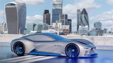 10 popular concept car renderings 2017