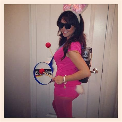 energizer bunny diy halloween costumes college students popsugar