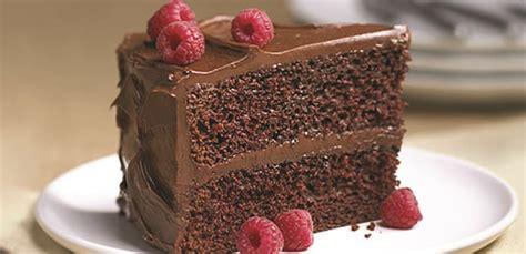 delicious chocolate cake home trends magazine