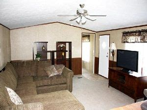 single wide mobile home living single wide mobile