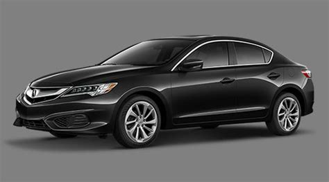 2016 acura ilx gtopcars