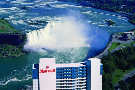 book marriott niagara falls fallsview hotel spa niagara