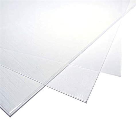 compare price thin acrylic sheet tragerlawz