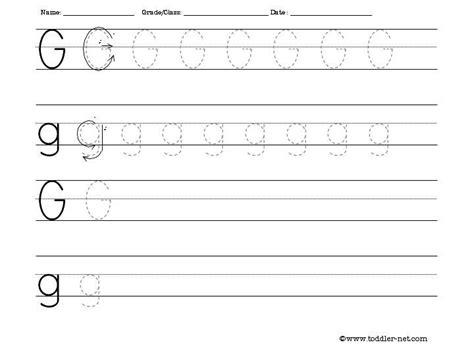 free printable cursive letter worksheet writing worksheets kindergarten
