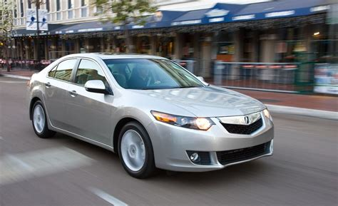 2009 Acura Tsx Review.html