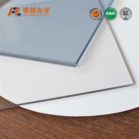 custom cut size acrylic sheets thin clear plastic