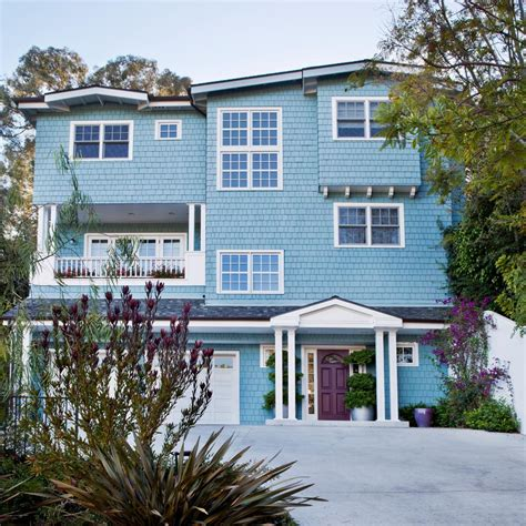 30 modern exterior paint colors houses stylendesigns
