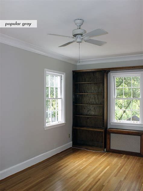 paint color reveal picking neutrals interior wall colors