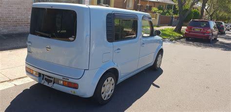 2004 nissan cube3 fair price auto