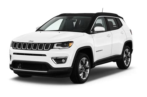 2018 jeep compass reviews research compass prices specs