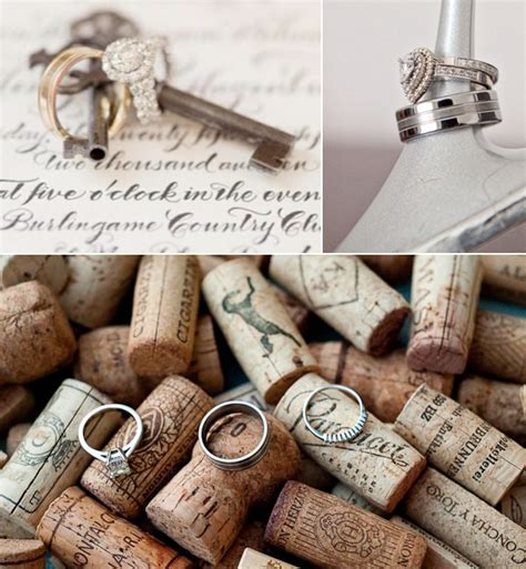 amie blog favorite creative wedding ring photo idea