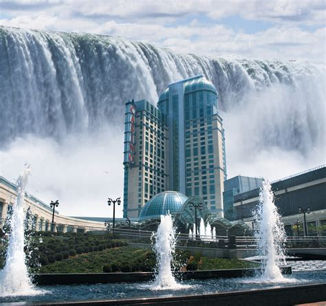 amazing world amazing niagara fallsview casino resort