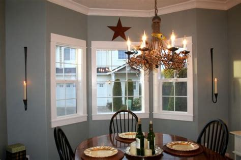 behr sage gray cottage dining rooms grey walls