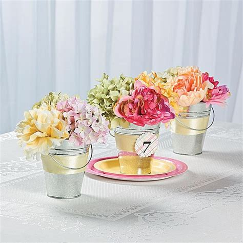 53 diy wedding centerpieces tablescapes images pinterest