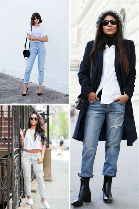 jeans wear women 50 2020 stylefavourite