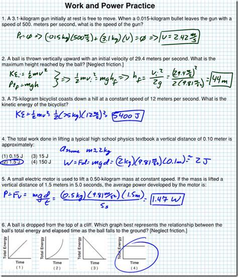 work energy theorem archives regents physics