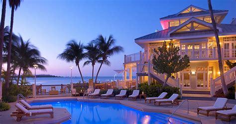 beachfront hotels key west