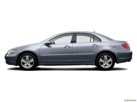2006 acura rl read owner expert reviews prices
