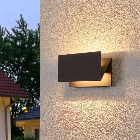 modern led outdoor wall light meja ip54 lights