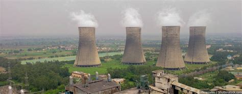 barely regulated thermal power plants water permitted rti