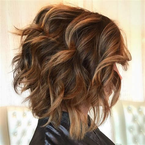 60 magnetizing hairstyles thick wavy hair bob hairstyles