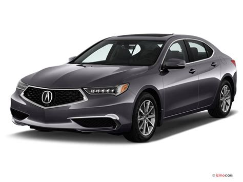 2020 acura tlx prices reviews pictures news world