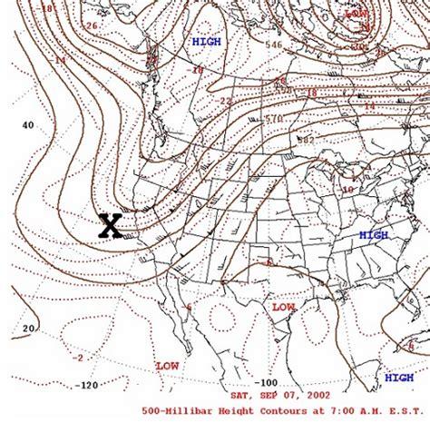 quiz worksheet forecasting weather maps study