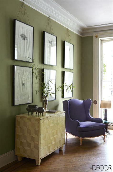32 green rooms ll feel alive living room