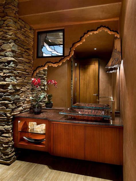 unique bathroom mirrors home design ideas pictures remodel