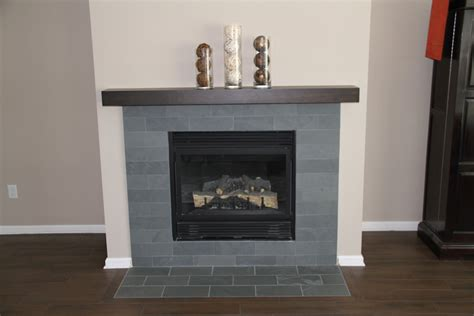 espresso cherry modern beam mantel cherry mantel